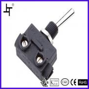 Miniature Toggle Switch With CE Approval Manufactu Manufacturer