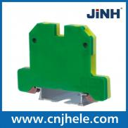 SAK/JXB SERIES CONNECTING-GROUND TERMINAL BLOCK Manufacturer