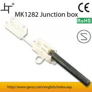 SEMKO CE ROHS Cable Junction Box Connector Box Box Manufacturer