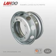 Trailer Tires And Wheel Rims Manufacturer