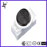 Wall Switch 2A With White Body For Lamp Manufacturer