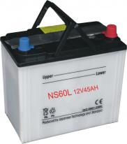 12 VOLTA DRY CHARGED Car Battery NS60LS 12V45AH Manufacturer