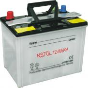 12 VOLTA DRY CHARGED Car Battery NS70L 12V65AH Manufacturer