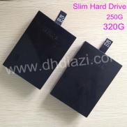 2.5inch  250GB Hard Disk HDD For X BOX360 Console Manufacturer