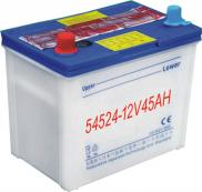 Dry Charged Auto Battery, DIN Standard 54524 Manufacturer