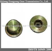 Howo, North Benz, Yutong, King Long Gearbox Hexago Manufacturer