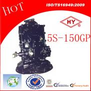 Mercedes A-class Benz Truck Howo Transmission Part Manufacturer