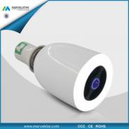 2014 High Quality Music Playing Mini Speaker  Blue Manufacturer
