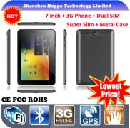 2014 Newest 7 Inch Cheap Tablet Pc Built In 3g MT6 Manufacturer
