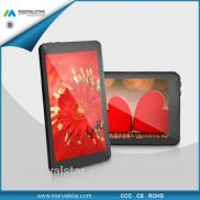 7 Inch Quad Core,1G/8GB 1024*600pixel Panel Androi Manufacturer