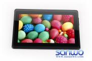 Hot Sale Cheapest Call Funtion 3g Gsm Tablet Pc Manufacturer