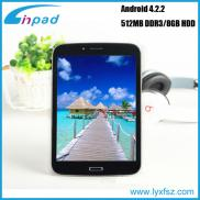 Linpad F786S/ 7.85 Inch Dual Core 3G Tablet PC(Pad Manufacturer
