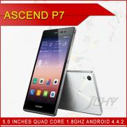 New 5.0 Inch Huawei Ascend P7 Octa Core Incell Scr Manufacturer