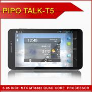 New PIPO T5 7 Inch 3G Tablet PC 1024*600 IPS MTK83 Manufacturer
