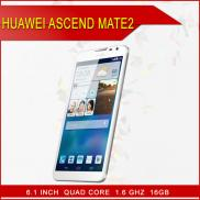 Original HUAWEI Ascend Mate2 4G TD-LTE  Smart Phon Manufacturer