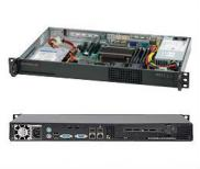 1U Chassis For Server--super Chassis CSE-510L-200B Manufacturer