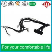 20 Pin Connector Wire Harness Manufacturer