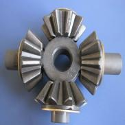 2012 New Precision Forging Differential Bevel Gear Manufacturer