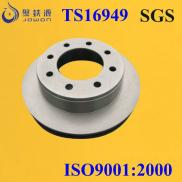 Auto Brake Discs For Japanese Cars Manufacturer