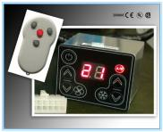 CK200209-b Mini Bus/ Van Air Conditioning Controll Manufacturer