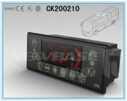 CK200210 CAN Bus Air Conditioner Climate Control S Manufacturer