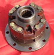 Casting Iron Differential Carrier Manufacturer