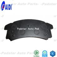 China  Brake Pad  Factory Competitive Price Hi-q D Manufacturer