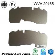China Brake Pad Factory Friction Material Top Qual Manufacturer