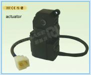 Electric Damper Actuator, Vehicle Hvac Flap Actuat Manufacturer