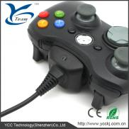 For Xbox360 Slim Controller USB Power Charging Cab Manufacturer