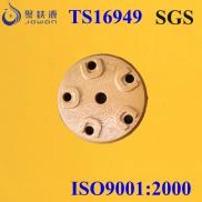 Grey Iron Cast And Ductile Iron Cast Sheave/pulley Manufacturer