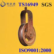 Grey Iron Casting Wear Resistant Long Life Time Manufacturer