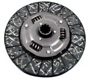 Hino Clutch Driven Disc Assembly 1-31240-301-0 Manufacturer
