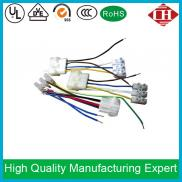 Industrial Wiring Harness Manufacturer