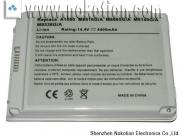 OEM Laptop Battery Replacement For A1080 M8416G/A  Manufacturer