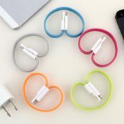 Original Design Magnet USB  Data Cable  For Smartp Manufacturer