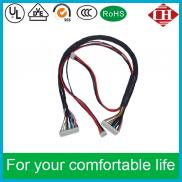 Shield Lvds Ffc Cable For Lcd Manufacturer