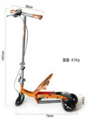 Sporty Scooter Manufacturer