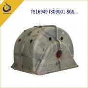 Turbine Shell/Heavy Resin Casting/Welding Parts Manufacturer