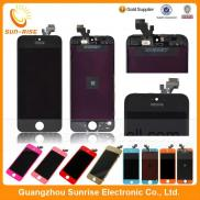 Wholesale  LCD  Screen For  IPhone  5,For  IPhone  Manufacturer