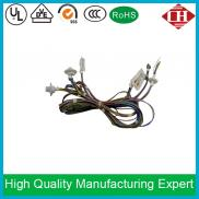 Wire And Cable Assembly Manufacturer