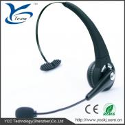 Wireless Bluetooth  Headset  For Ps3 Gaming Earpho Manufacturer
