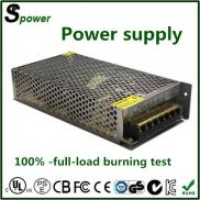 12 VDC 20A 240W Regulated Switching Power Supply W Manufacturer