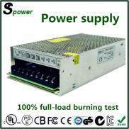 12V 15A 180w AC To DC  Industrial Power Supply  Wi Manufacturer