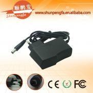 12v 1a Dc Power  Connector Cable  Adaptor Manufacturer