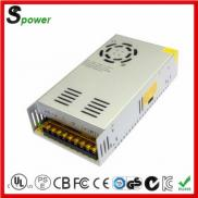 150w 12v 12.5a Metal Case Power Supply With Fan Manufacturer