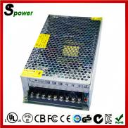 CE ROHS Approved Switching Power Supply 220V 12V 5 Manufacturer