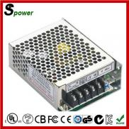 High Quality 25w 5v 5a  Industrial Power Supply  5 Manufacturer