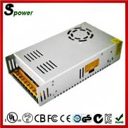 Industrial Power Supply  12v 33a 400w Ac Dc  Powe Manufacturer