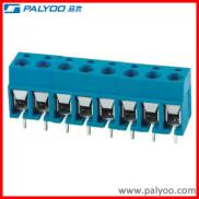 PCB  Terminal Block  Pitch 3.5MM 5.0MM  Terminal   Manufacturer